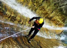 Canyoning 1 Day